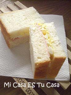 HamEgg Sandwich copy