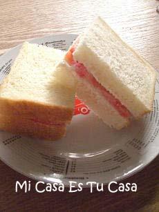 Tomato Sandwich copy