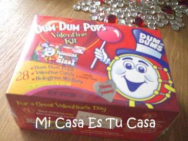 Dum Dum copy