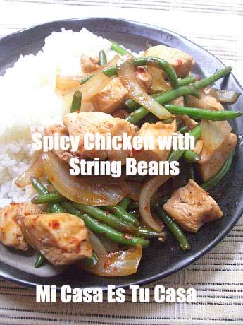 Spicy Chicken copy