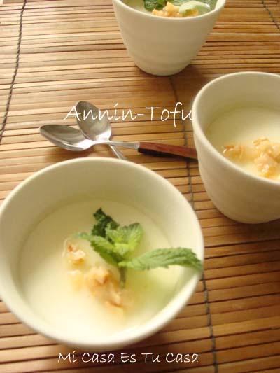 Annin Tofu