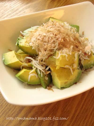 Avocad Shirasu
