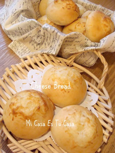 Cheese Bread copy