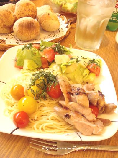 Dinner@Tues_20090813151510.jpg