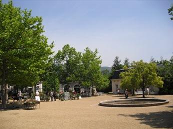 バカテル公園