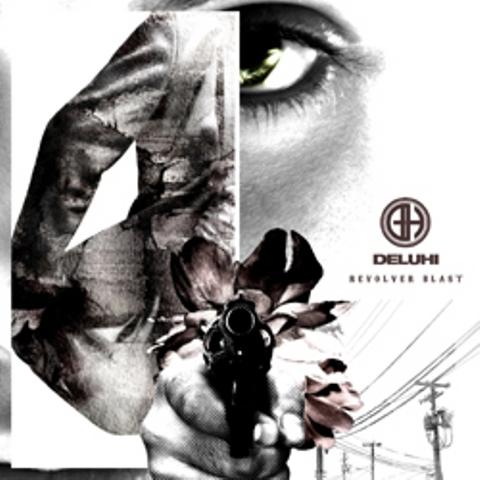 deluhi Revolver Blast