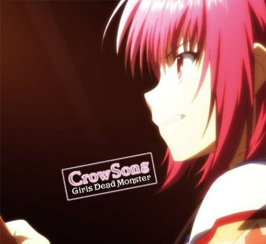 Girls Dead Monster Crow Song
