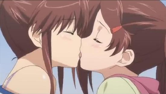 kiss×sis OAD1