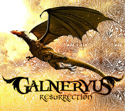 Galneryus RESURRECTION