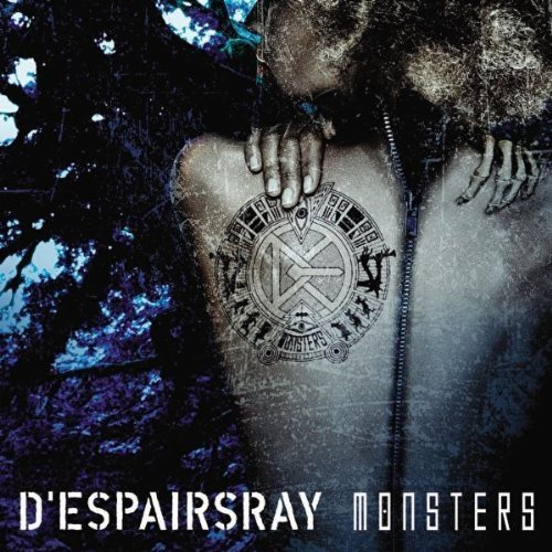 DESPAIRSRAY Monsters