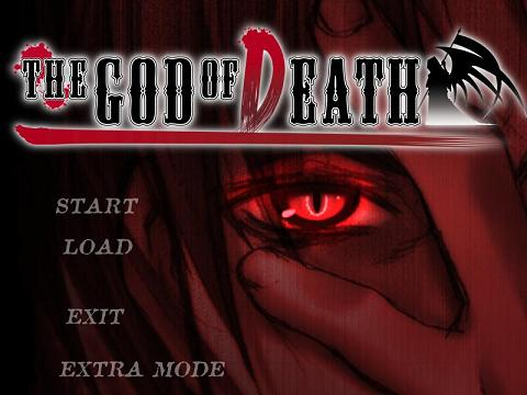 THE GOD OF DEATH1