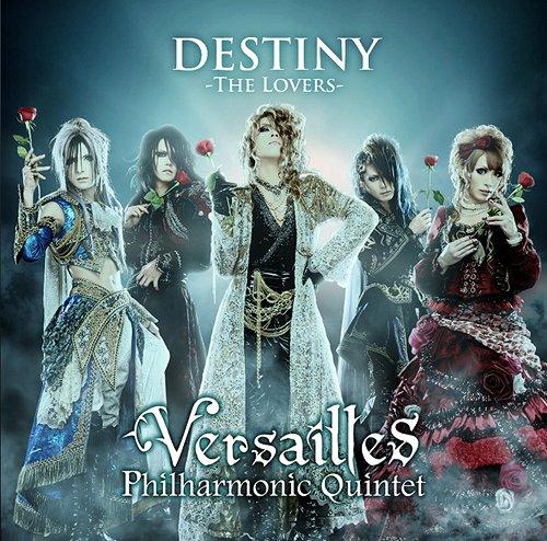Versailles DESTINY