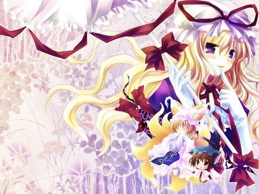 八雲紫 01