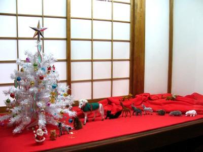 08クリスマスショーケース3