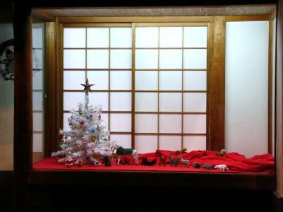 08クリスマスショーケース1