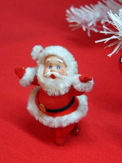 08クリスマス・サンタ