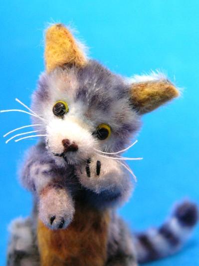 「Cat.」その3