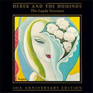 derek and the dominos the layla sessions