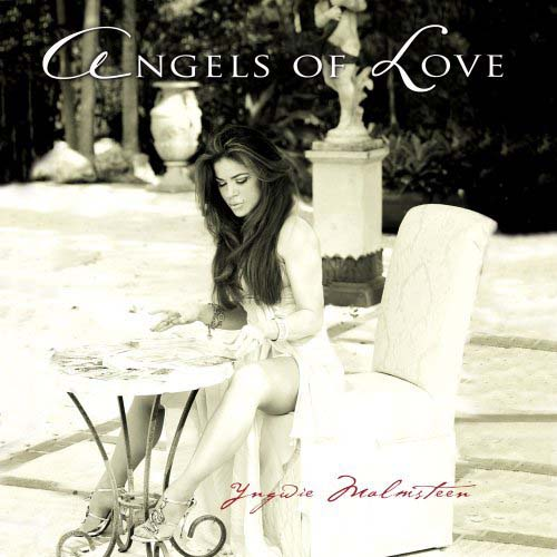 Yngwie Malmsteen_Angels Of Love