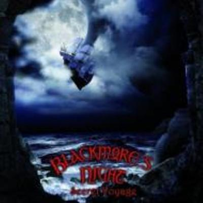 BLACKMORES NIGHT_SECRET VOYAGE