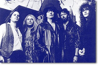 Ritchie Blackmores Rainbow_1995