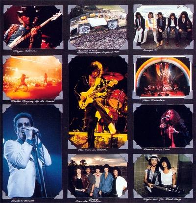 ritchie blackmores rainbow1975-1984