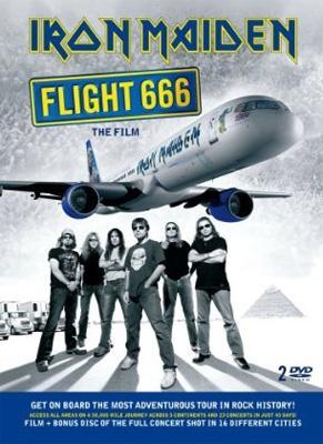 IRON MAIDEN_FLIGHT 666_THE FILM