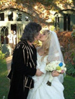 RITCHIECANDICE_HAPPY WEDDING