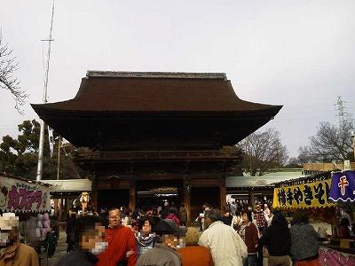 国府宮神社M