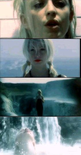Swan監督による Shanti - Cry のPV