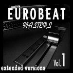 Eurobeat Masters vol.1