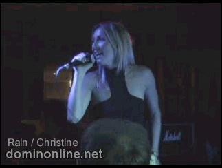 Rain - Christine