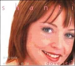 SHANTIのフォース・シングル『DOVE SEI』