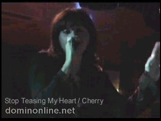 Stop Teasing My Heart - Cherry