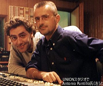 Roby Arduini & Antonio Puntillo
