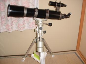 天体望遠鏡