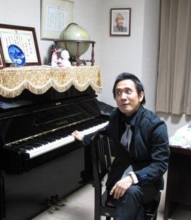 和音をピアノで説明