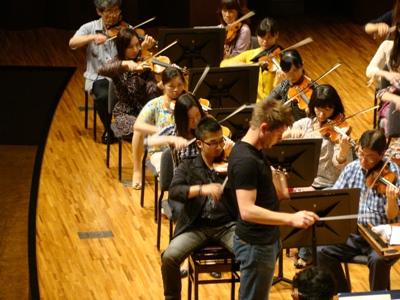 1stヴァイオリン