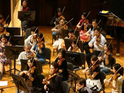 2ndヴァイオリン