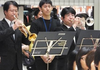 2011大阪クラシック 広報撮影分 1589