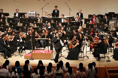 2011-09-01青少年のためのコンサート
