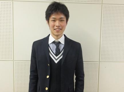 こちらが村松稔之さんです!