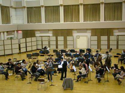 弦6型のオーケストラ