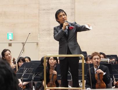 皆さま、「大阪クラシック」大成功をともに喜びましょう!