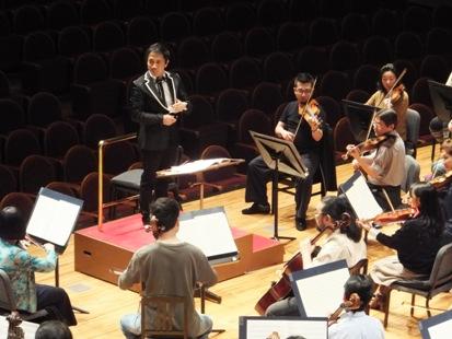 シューベルト交響曲第5番
