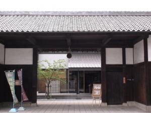 櫻正宗記念館「櫻宴」