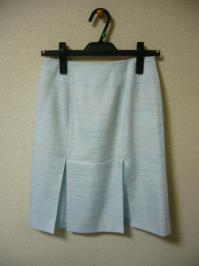 春ツイード・スカート : クードシャンス