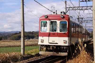 伊賀鉄道その他車両