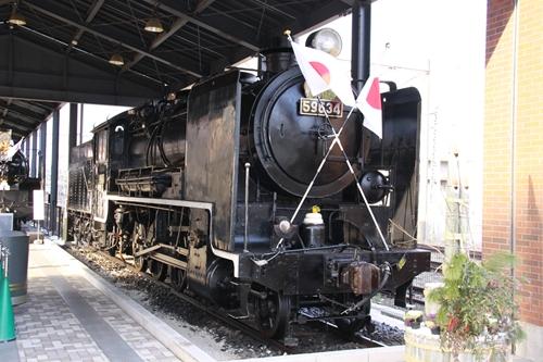 9600型59634