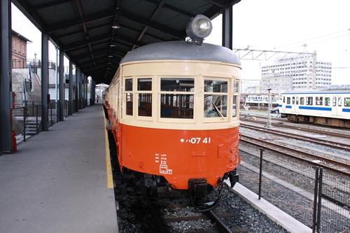 キハ07形気動車41号
